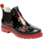 Product image of Regatta Womens Harper Welly Black / Molten