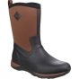 Product image of Muck Boot Womens Arctic Weekend Boot Black/Tan