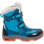 Product image of Jack Wolfskin Girls Snow Flake Texapore Boot Icy Lake Blue