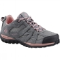 Product image of Columbia Youths Redmond Shoe Steam / Rosewater