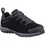 Product image of Columbia Youths Venture Shoe Black / Graphite