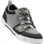 Product image of Keen Youth Encanto Wesley Low Shoe Gargoyle/Black