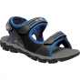 Regatta Kids Terrarock Sandal Black / Oxford Blue