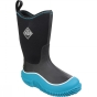 Product image of Muck Boot Kids Hale Boot Black / Blue