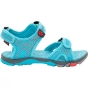 Product image of Jack Wolfskin Girls Acora Splash Sandal Lake Blue