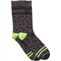 Product image of Protest Conside Lifestyle Sock Asphalt