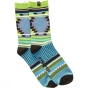 Product image of Protest Dry Lifestyle Sock Blue Gas