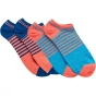Product image of Protest Womens Shelter Ankle Socks 2 Pack multi