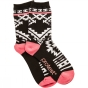 Product image of Protest Womens Shifty Socks True Black