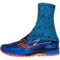 Product image of Montane Via Sock-It Gaiter Blue Spark