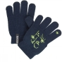 Regatta Kids Clutch Glove Navy 9963
