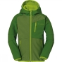 Product image of Vaude Kids Rondane Jacket II Parrot Green