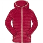 Product image of Craghoppers Girls Appleby Jacket Electric Pink Stripe