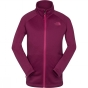 Product image of The North Face Kids Canyonlands Full Zip Jacket Roxbury Pink Heather