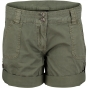 Ayacucho Girls Lahini Shorts Khaki