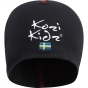 Product image of Kozi Kidz Kids Beanie Hat Black