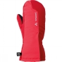 Product image of Vaude Kids Small Glove II Indian Red