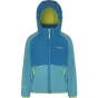 Product image of Regatta Youths Arowana Jacket Age 14+ Atoll/Methyl Blue