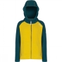 Product image of Regatta Kids Upflow Jacket Age 14+ Antique Moss/Deep Teal