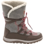 Jack Wolfskin Girls Rhode Island Texapore High Boot Siltstone