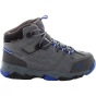 Jack Wolfskin Kids Mtn Attack 2 CL Texapore Mid Boot Active Blue