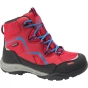 Product image of Vaude Kids Rascal Ceplex Mid Boot Indian Red