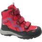 Product image of Vaude Kids Cobber Ceplex Mid Boot Indian Red