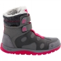 Product image of Jack Wolfskin Girls Providence Texapore High VC Boot Azalea Red