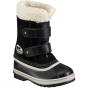 Product image of Sorel 1964 Pac Strap Boot Black