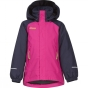 Bergans Kids Storm Insulated Jacket Navy / Hot Pink