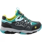 Product image of Jack Wolfskin Kids MTN Attack 2 Texapore Low Shoe Tarmac/Spearmint