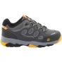 Product image of Jack Wolfskin Kids Mtn Attack 2 Low Shoe Burly Yellow