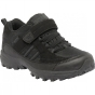 Regatta Kids Trailspace 2 Low Shoe Black