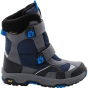 Jack Wolfskin Boys Polar Bear Texapore Boot Night Blue