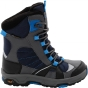 Product image of Jack Wolfskin Boys Snow Ride Texapore Boot Night Blue