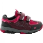 Product image of Jack Wolfskin Kids Mtn Attack 2 Texapore Low VC Shoe Dark Berry
