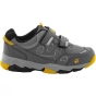 Jack Wolfskin Kids Mtn Attack 2 Low VC Shoe Burly Yellow