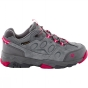 Product image of Jack Wolfskin Kids Mtn Attack 2 CL Texapore Mid Boot Azalea Red