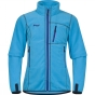 Product image of Bergans Youths Runde Girl Jacket Bright Sea Blue / Navy