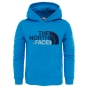Product image of The North Face Drew Peak Pullover Hoodie 14+ Years Clear Lake Blue
