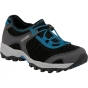 Product image of Regatta Kids Platipus Shoe Black/Petrol Blue