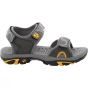 Product image of Jack Wolfskin Boys Lakewood Ride Sandal Burly Yellow