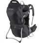 Product image of Vaude Shuttle Comfort Child Carrier Black