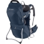 Product image of Vaude Shuttle Comfort Child Carrier Marine