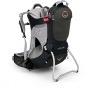 Product image of Osprey Poco AG Child Carrier Black