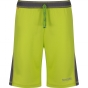 Product image of Regatta Boys Resolver Shorts Age 14+ Lime Zest / Dust