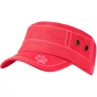 Product image of Jack Wolfskin Kids Donati Cap Hibiscus Red