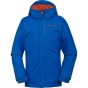Product image of Columbia Boys Twist Tip Jacket Age 14+ Super Blue