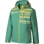 Product image of Marmot Girls Free Skier Jacket Gem Green