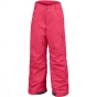 Product image of Columbia Girls Starchaser Peak II Pants Red Camellia